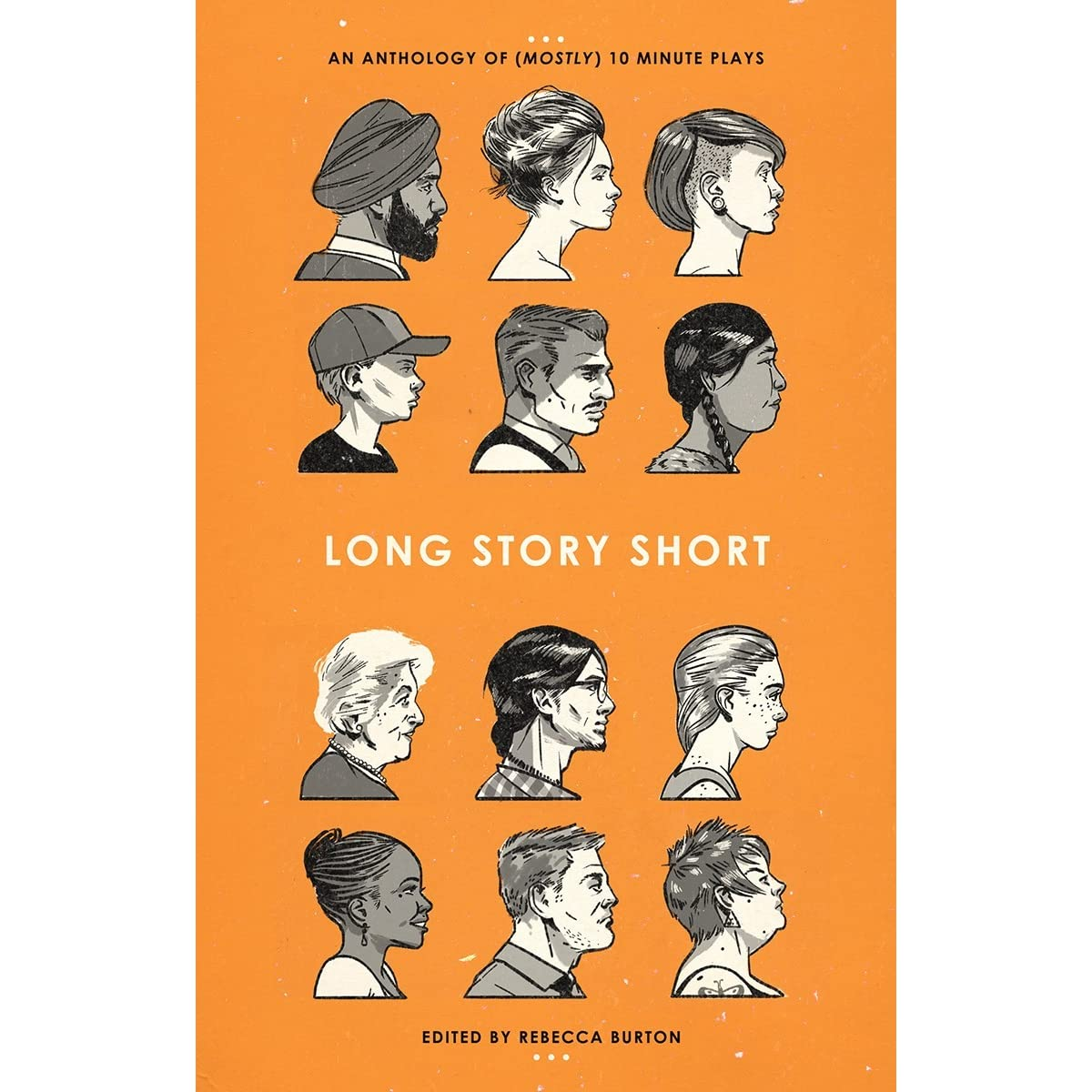 Antique Plays By Long Story Short Meaning Long Story Short Colin Quinn Long Story An Anthology Plays By Rebeccaburton Long Story An Anthology inspiration Long Story Short
