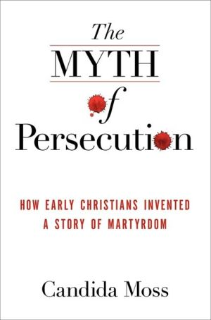 Myth of Persecution