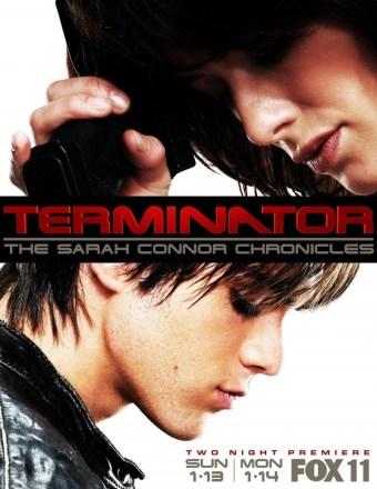 Terminator The Sarah Connor Chronicles 2.Sezon Tüm Bölümler Türkçe Dublaj Boxset