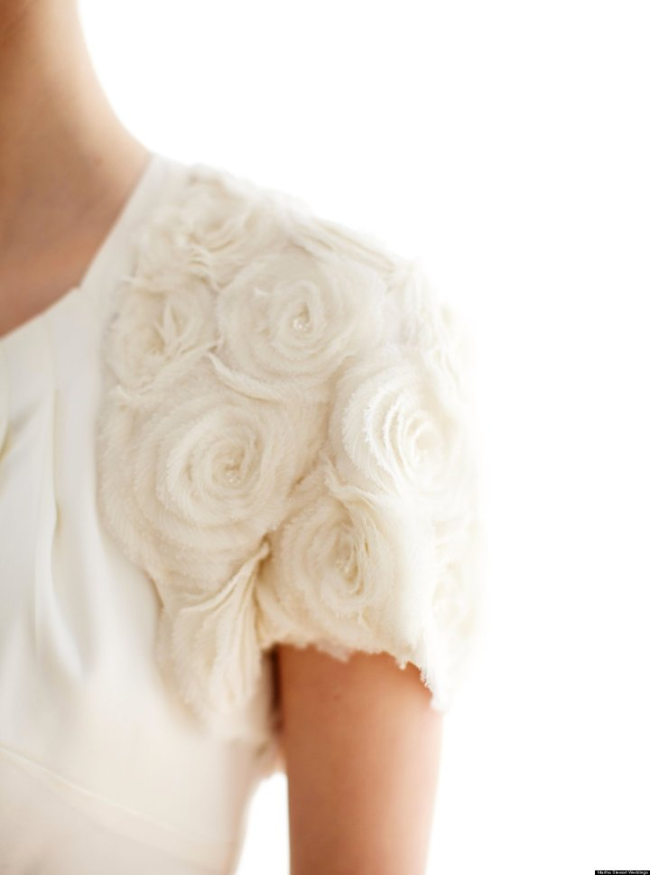 Outdoor Wedding Attire For Mothers