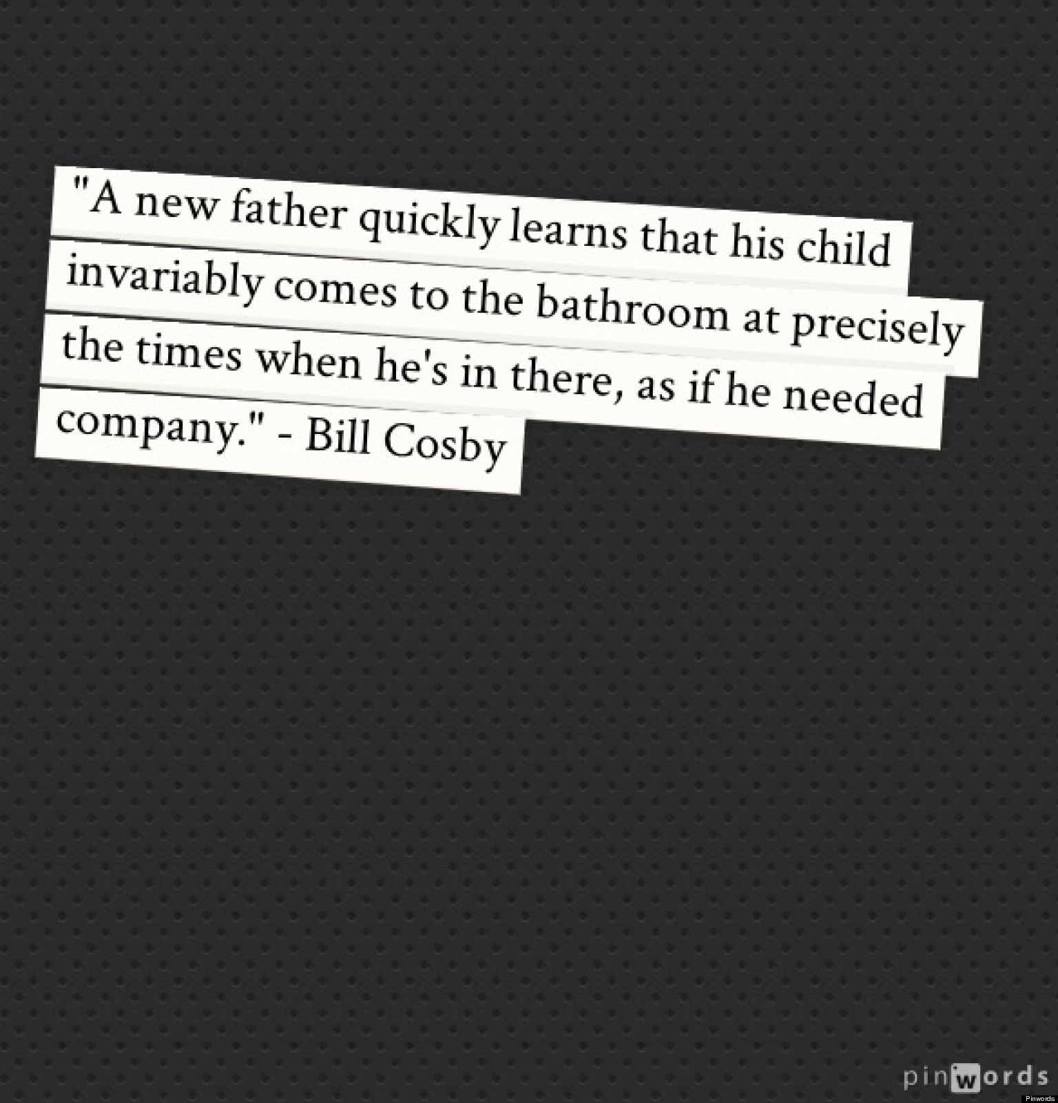 Quotes About Being a Father
