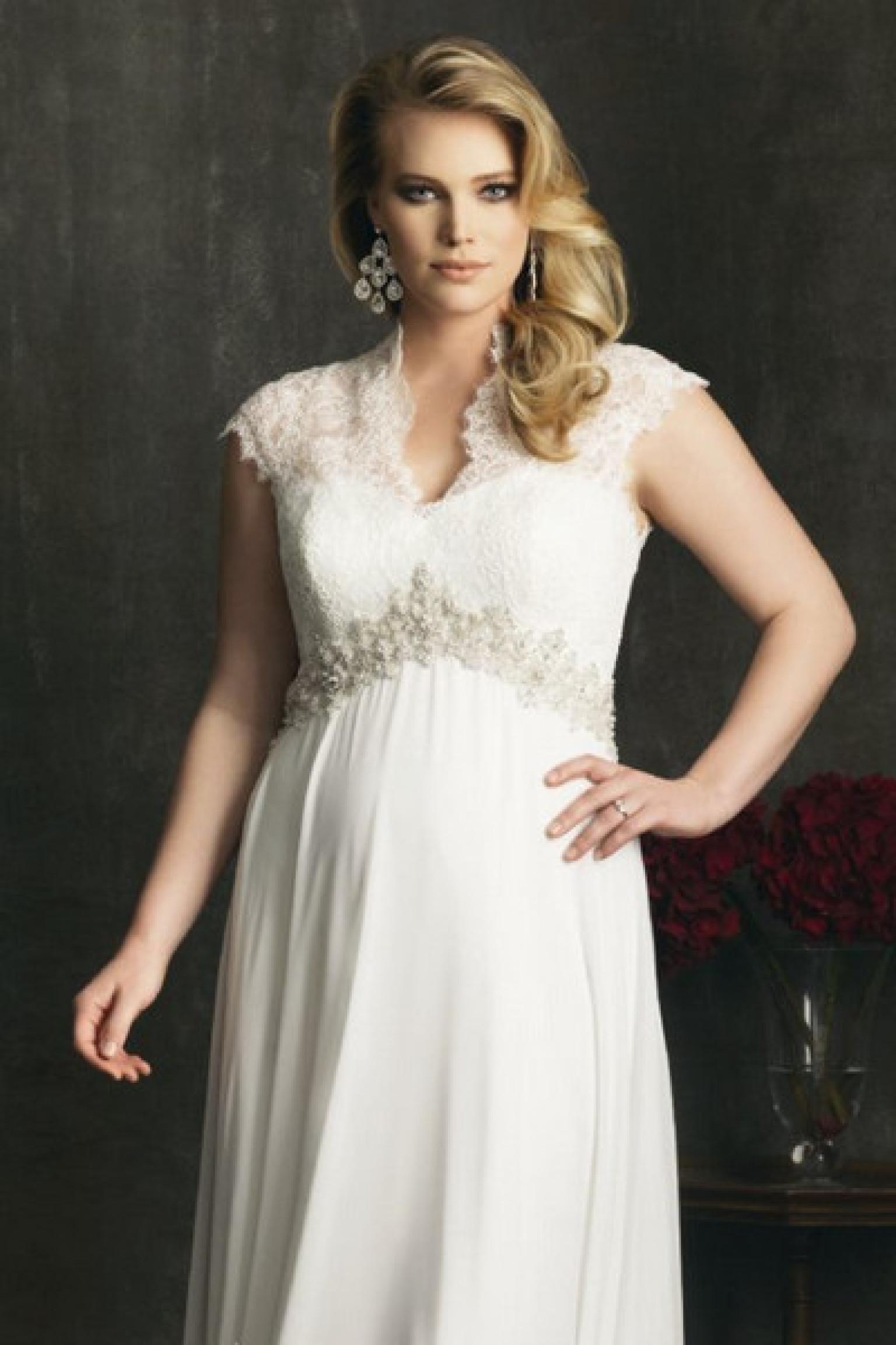 shopping tips for plussiz b plus size wedding dresses