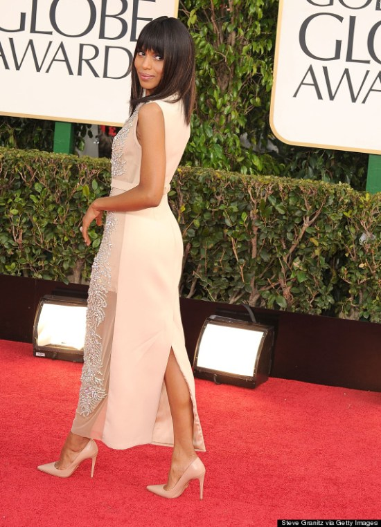 kerry washington golden globes