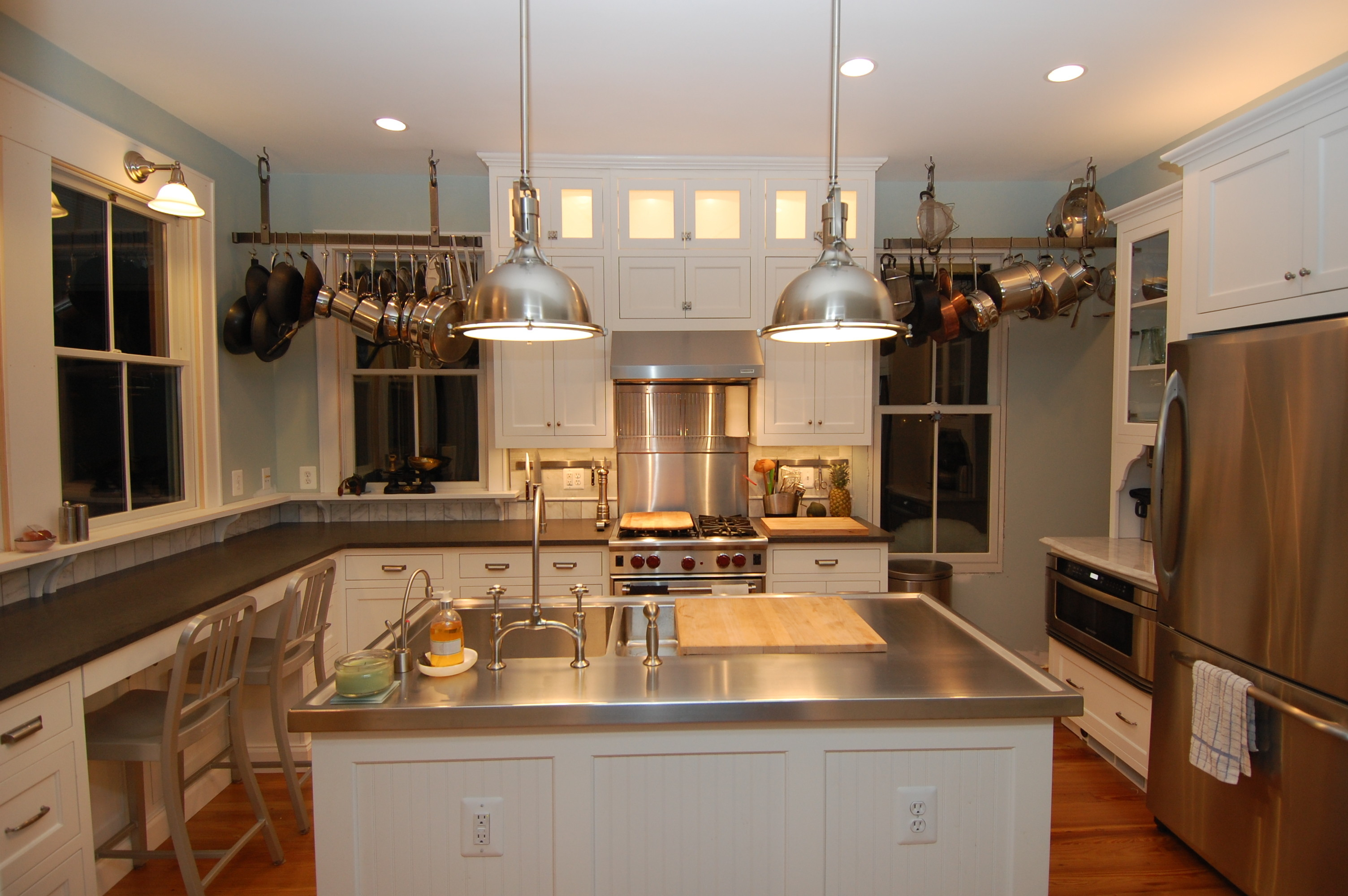 granite countertop alternatives n kitchen countertop materials stainless countertop