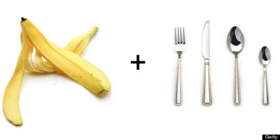 bananasilver