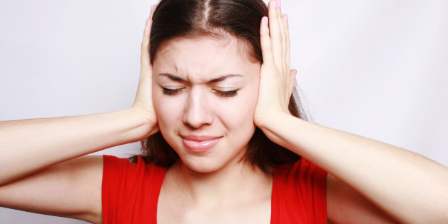 Noise-induced hearing loss is often accompanied by tinnitus (7,13) 1