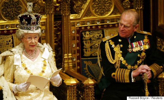 queen elizabeth ii house of lords