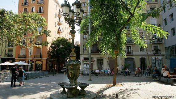 poble sec barcelona