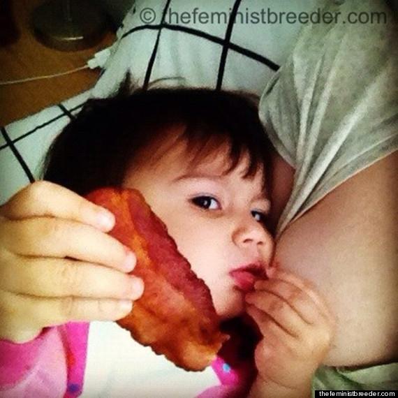 breastfeeding image facebook removed