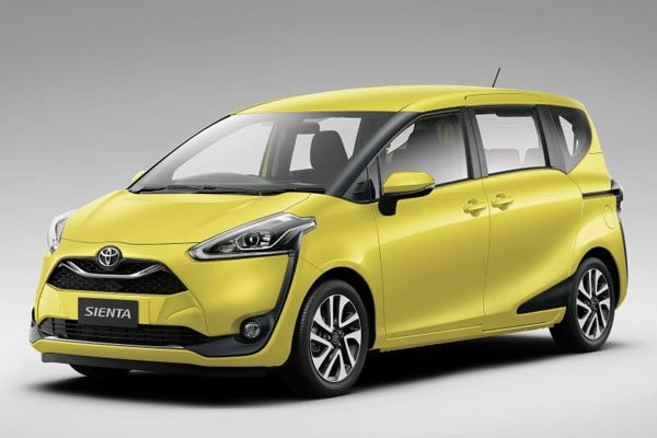 go to picture gallery toyota sienta