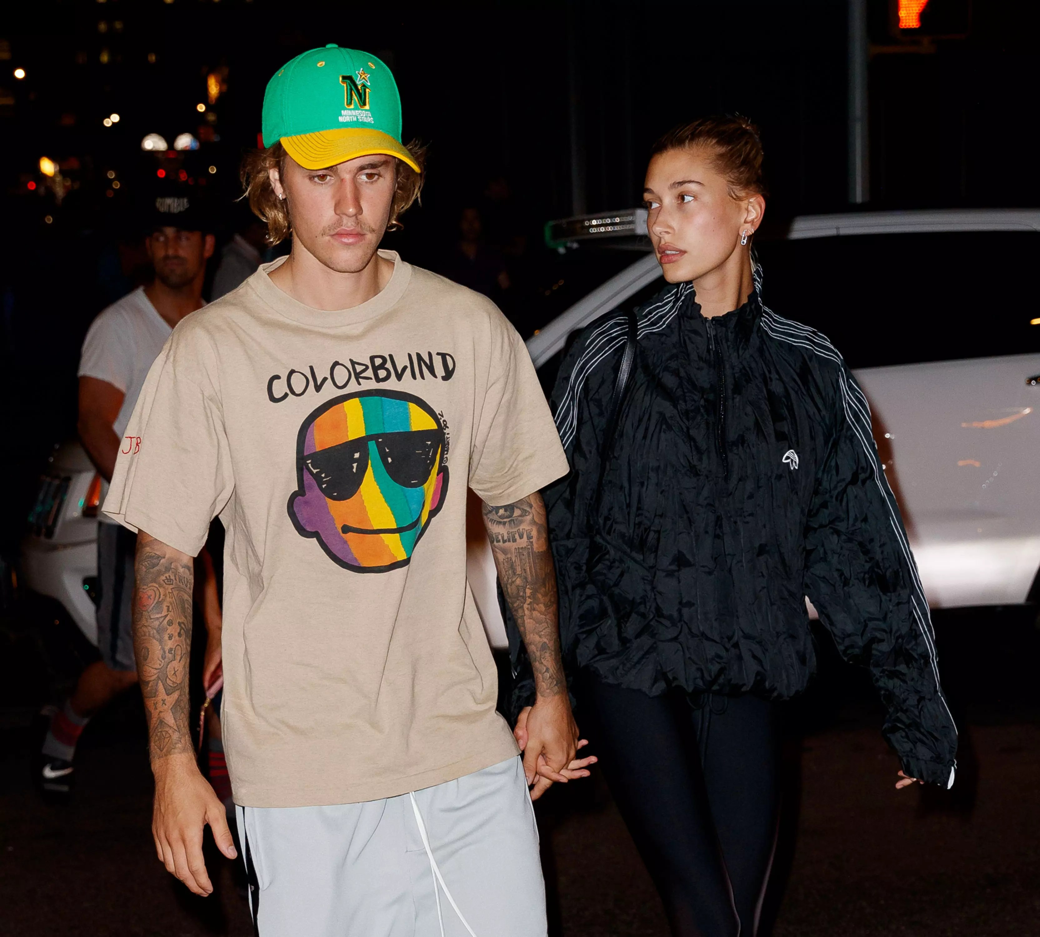 Justin Bieber And Hailey Baldwin Might Be Moving To Canada   iHeartRadio