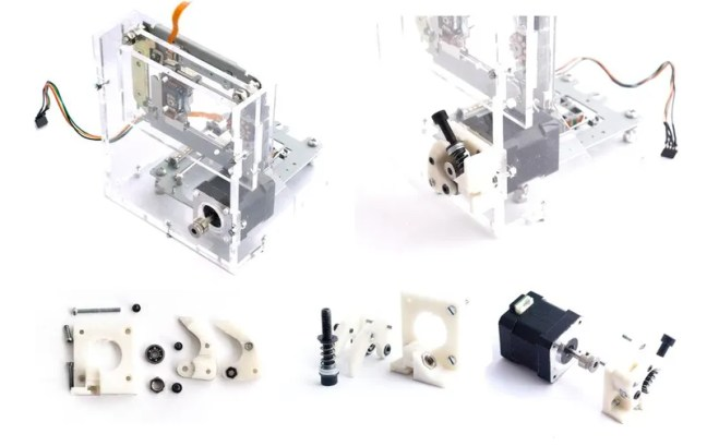 Fabrica tu propia impresora 3D de 60 dólares con esta guía paso a paso
