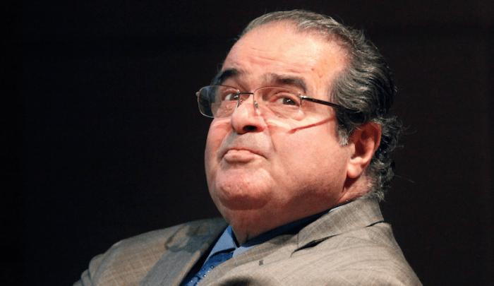 Antonin Scalia's Landmark Defense Of Violent Video Games