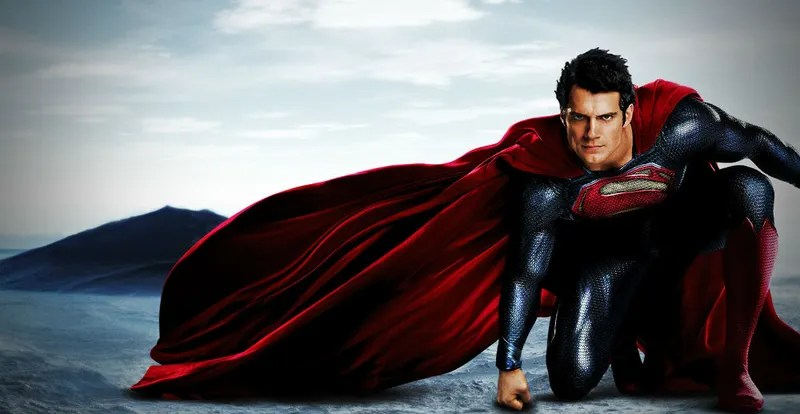Warner Bros  Is Looking at Matthew Vaughn to Direct a New Superman Movie Henry Cavill as Superman in Man of Steel  Image  Google