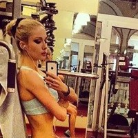 Human Barbie Valeria Lukyanova Posts 'Makeup-Free' Selfies