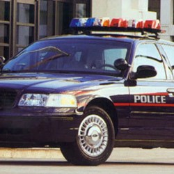 5 0 in a 5 0 a History of Ford Police Vehicles