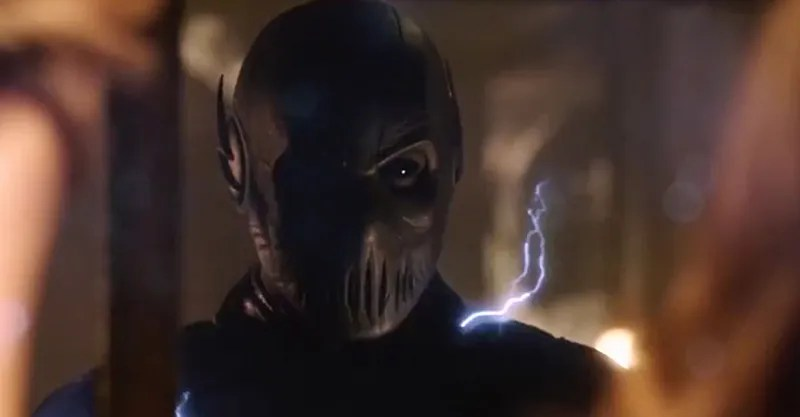 The Flash Finally Reveals Who's Behind Zoom's Mask
