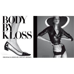 Small Crop Of Karlie Kloss Body