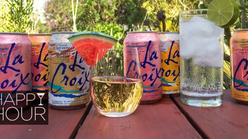 Endearing Cocktails Made A Water A Cult Following La Croix Wisconsin Pronunciation La Croix Pronunciation Water