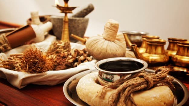 The Best Ayurvedic Formulas for Your Health