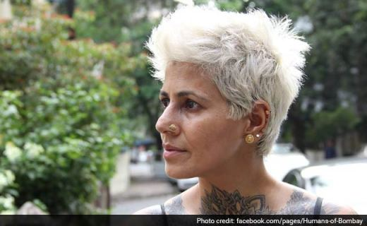 Why I Am Speaking About My Gang-Rape - by Sapna Bhavnani