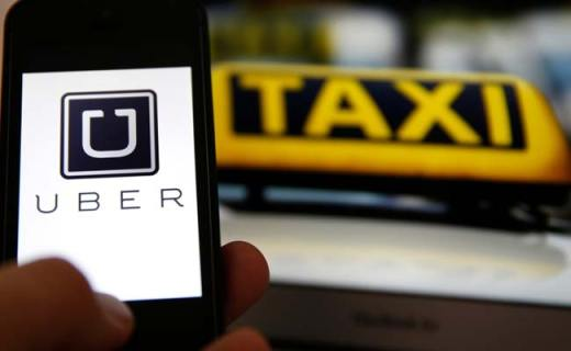 Uber Cab Driver Arrested For Allegedly Molesting Woman Journalist