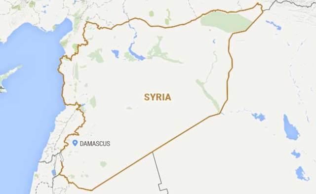 संयुक्त राष्ट्र में रूस द्वारा सीरिया पर लाए गए प्रस्ताव को फ्रांस ने किया खारिज