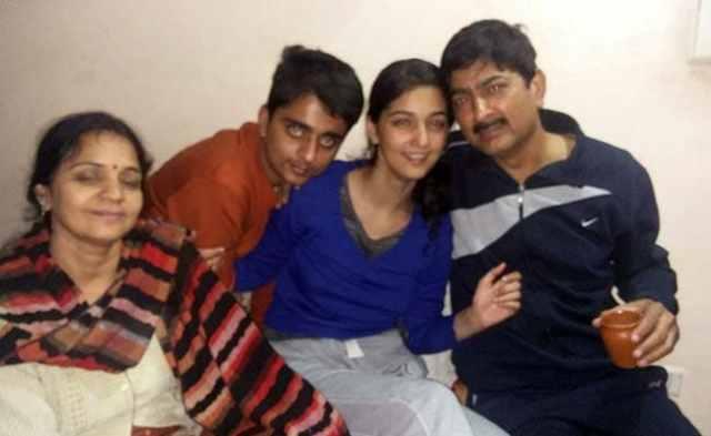 स्नैपडील की कर्मचारी दीप्ति सरना ने कहा, चार लोगों ने किया था अपहरण