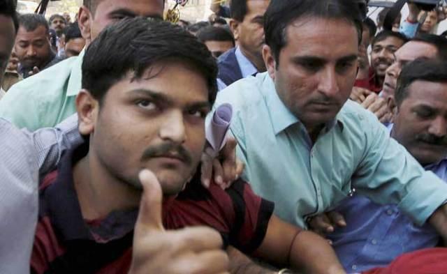 आंदोलन वापस लेने के लिए की गई 1200 करोड़ रुपये और अहम पद की पेशकश : हार्दिक पटेल