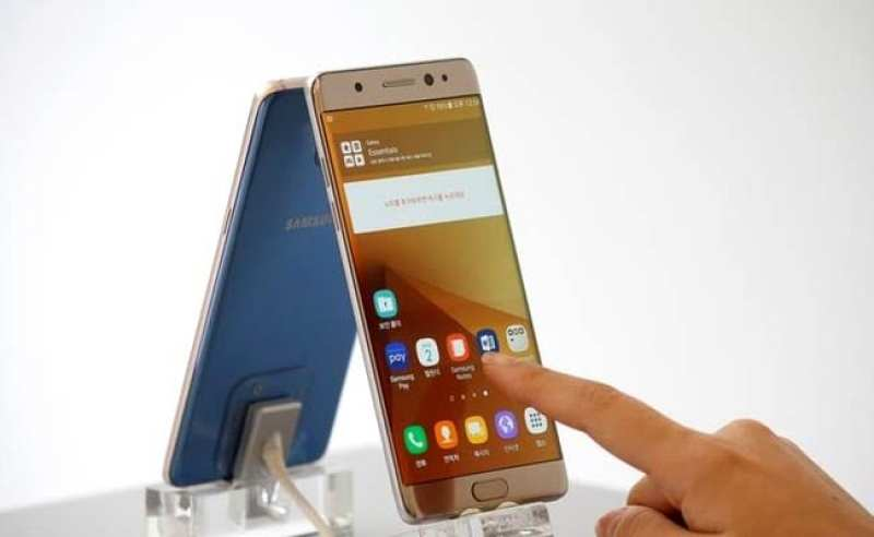 Image result for samsung electronics delays south koera re start of note 7 sales of by three days