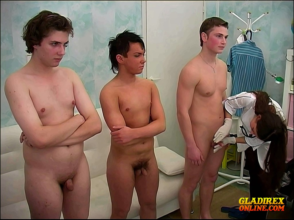 Naked male doctor circle jerk gay xxx