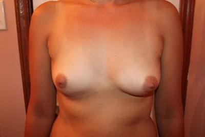 b cup tits