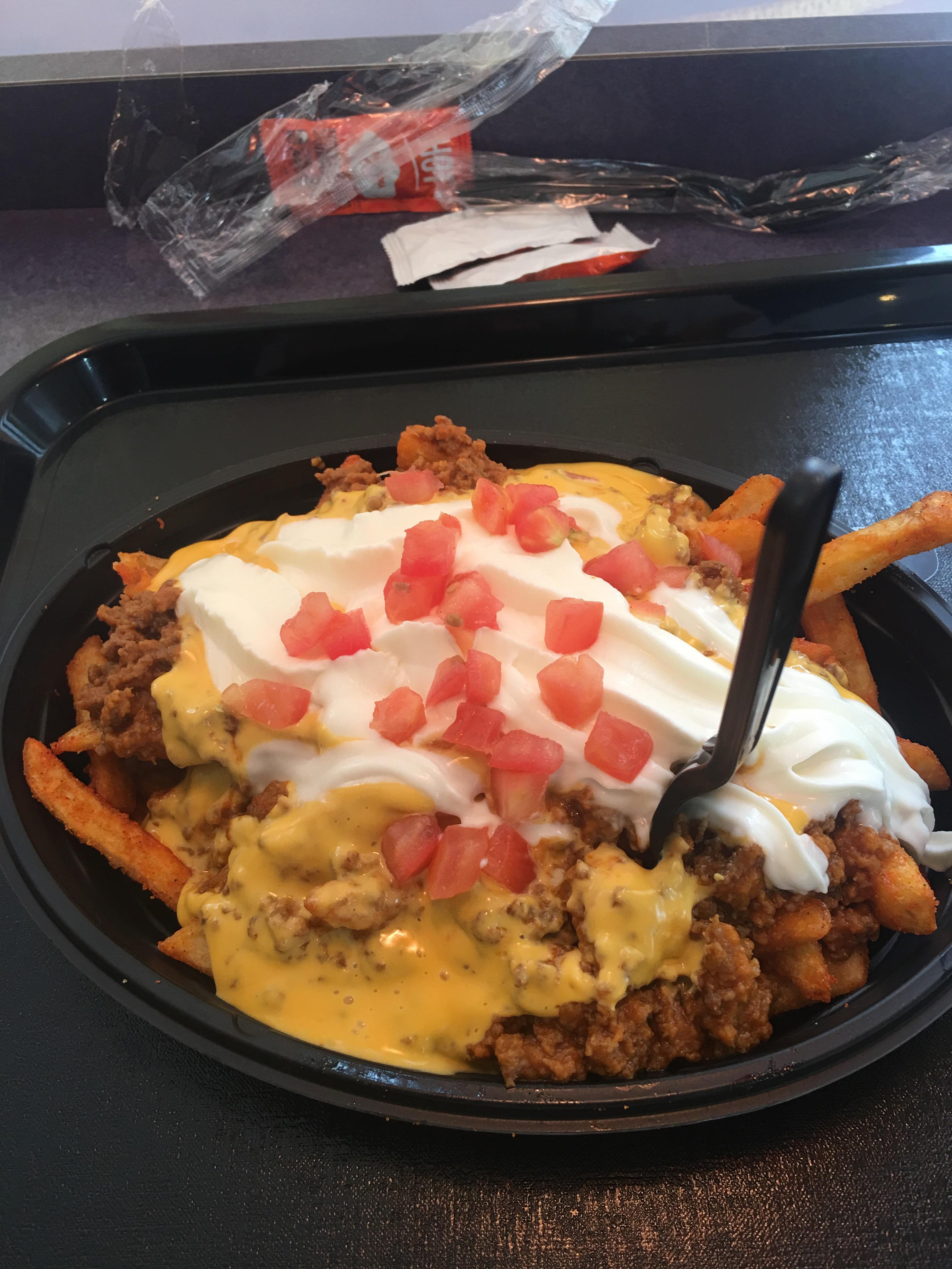 Fullsize Of Nacho Fries Bellgrande