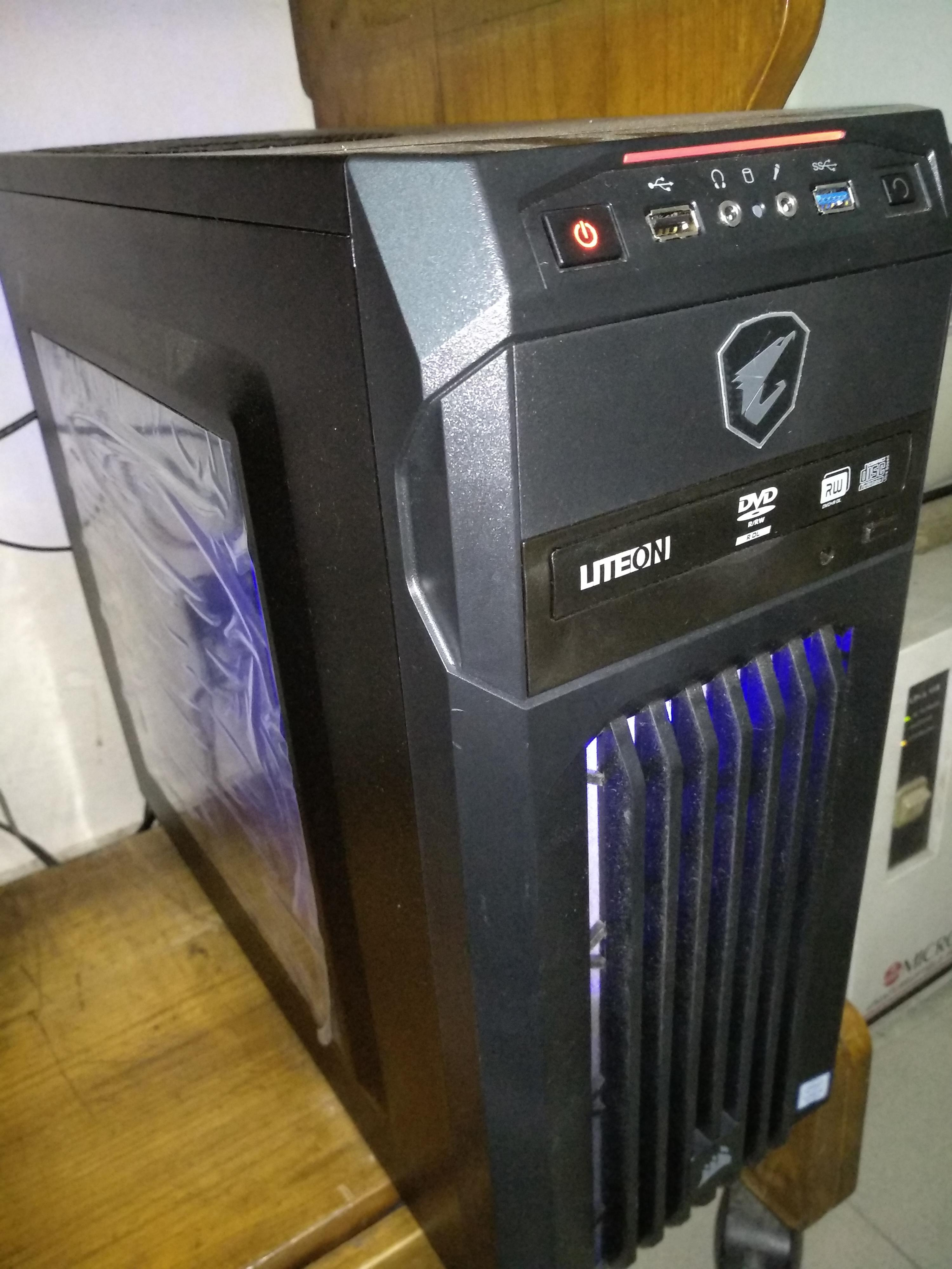 Endearing Buildi I Was A Console Peasant Until Master Race Chose Core Rx Is 16 Gigs Ram Or 32 Gaming 16 Gigs Ram Enough dpreview 16 Gigs Of Ram