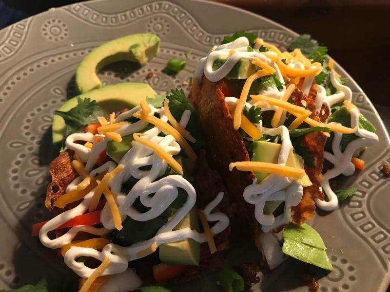 Large Of Keto Mexican Food