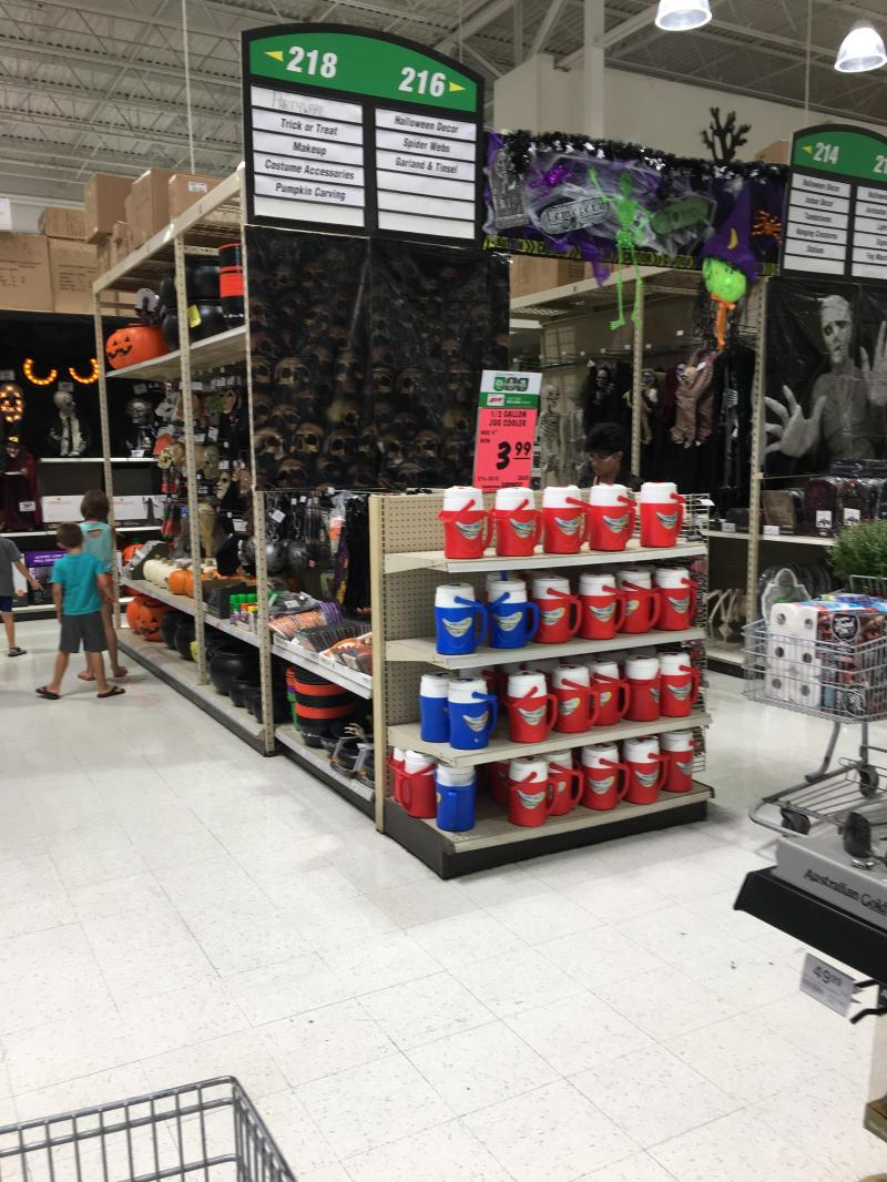 Large Of Home Depot Halloween