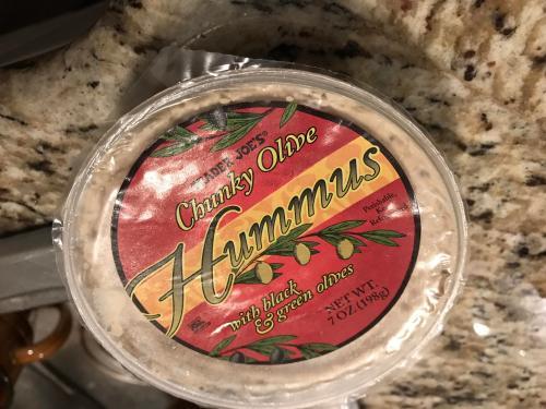 Medium Of Trader Joes Hummus