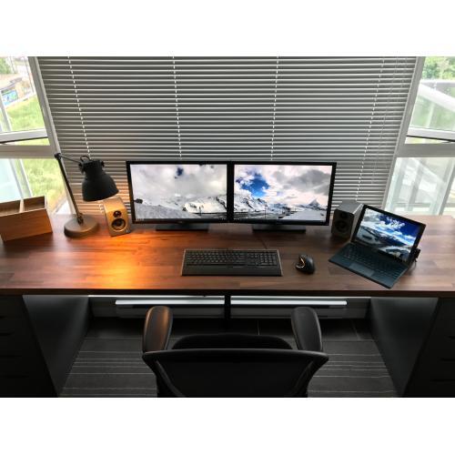Medium Crop Of Ikea Karlby Desk