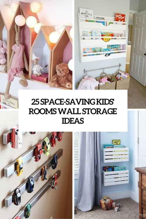 Medium Of Room Saving Ideas