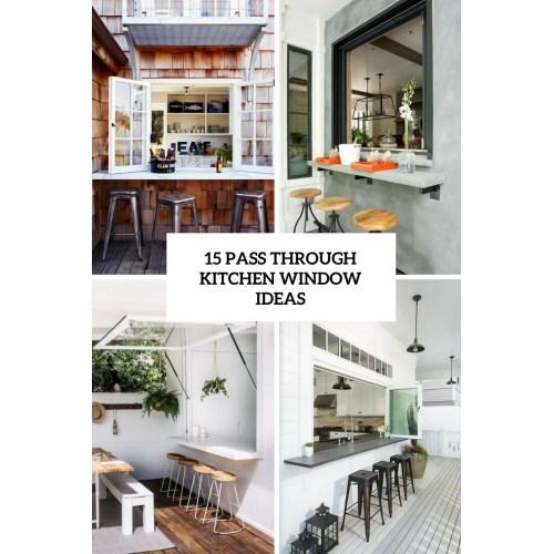 Medium Crop Of Kitchen Window Ideas