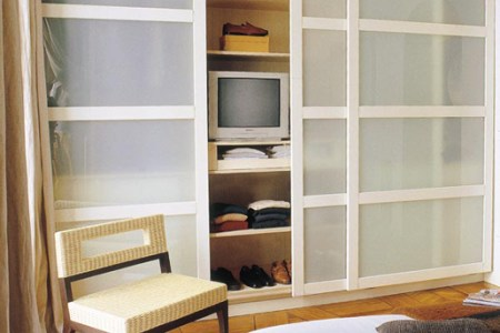 bedroom storage ideas 13