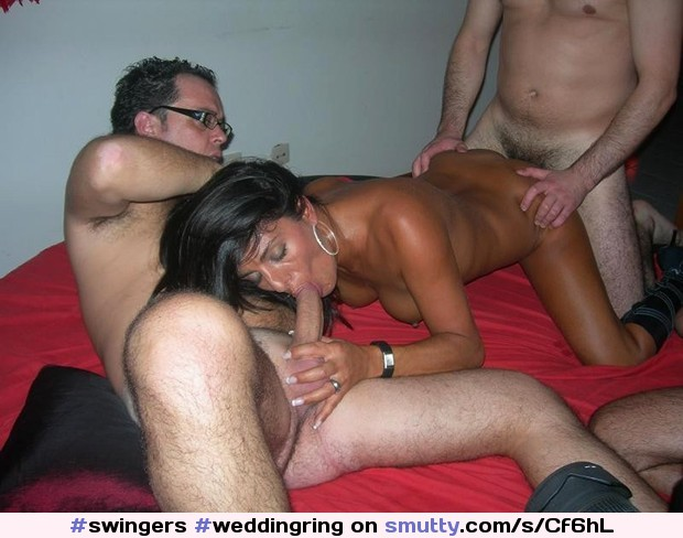 drunk wife mmf threesome