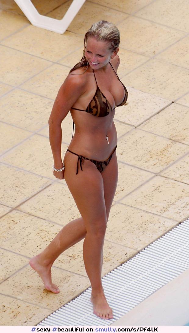 Bikini pics milf Milf Ass