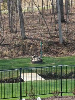 Small Of Backyard Improvement Ideas