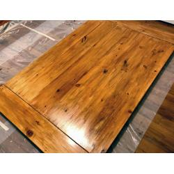 Regaling Finish This Table Stained Minwax Paste Finishing Wax Chalk Paint Minwax Paste Finishing Wax Clear Enter Image Description Finishing Finishing How Should I Polish