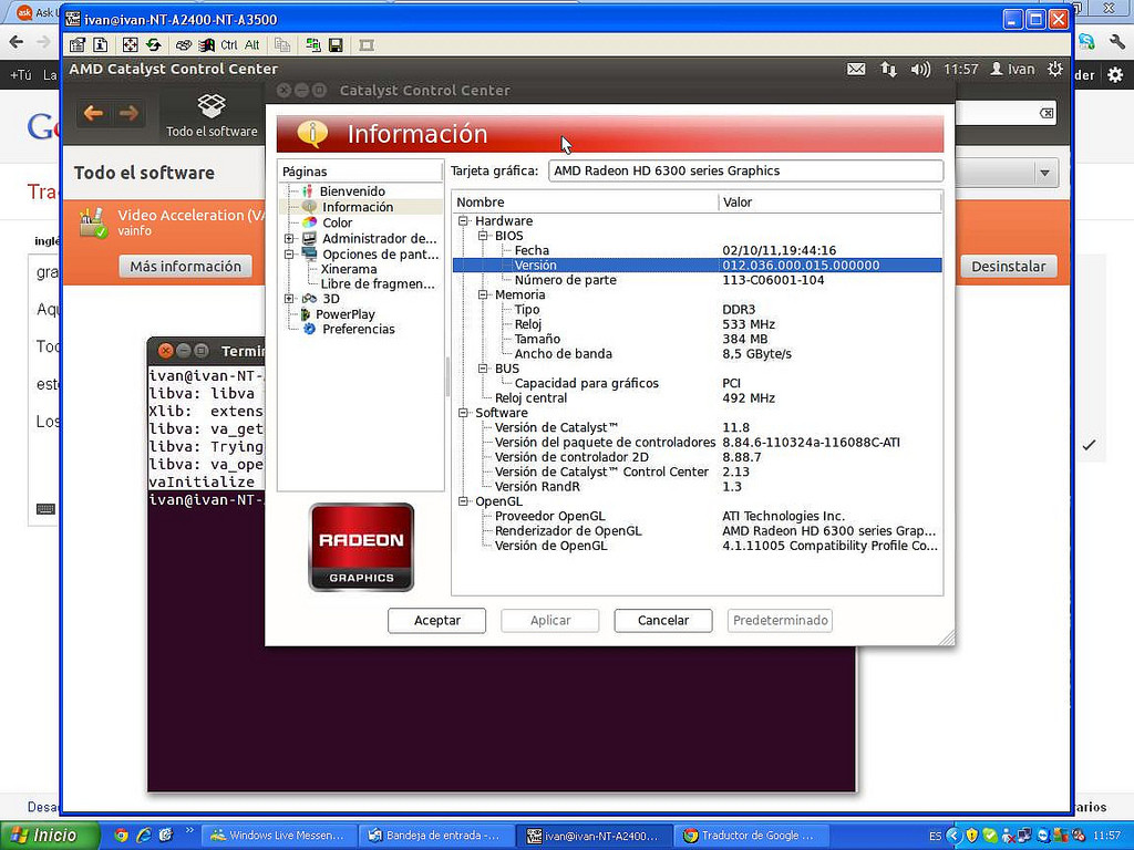 Marvelous An Ati Radeon Hd Amd Ati Mobility Radeon Hd 4200 Driver Windows 10 Ati Mobility Radeon Hd 4200 Series Driver Update Windows 10 Enter Image Description Here How Can I Enable Hardware Accelera dpreview Ati Radeon Hd 4200 Driver Windows 10