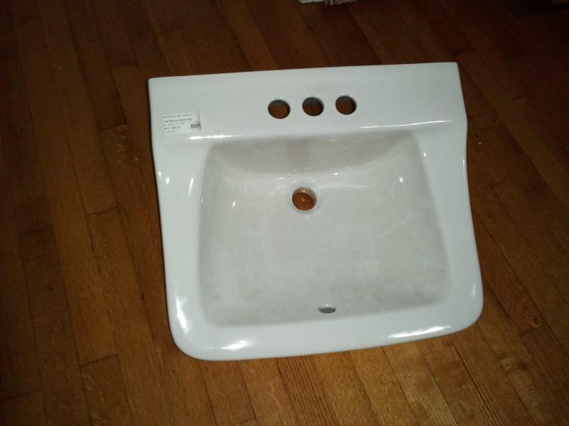 Large Of Wall Mount Bathroom Sink