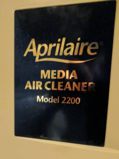 space gard 2200 filter in considerable thank enter image description ...