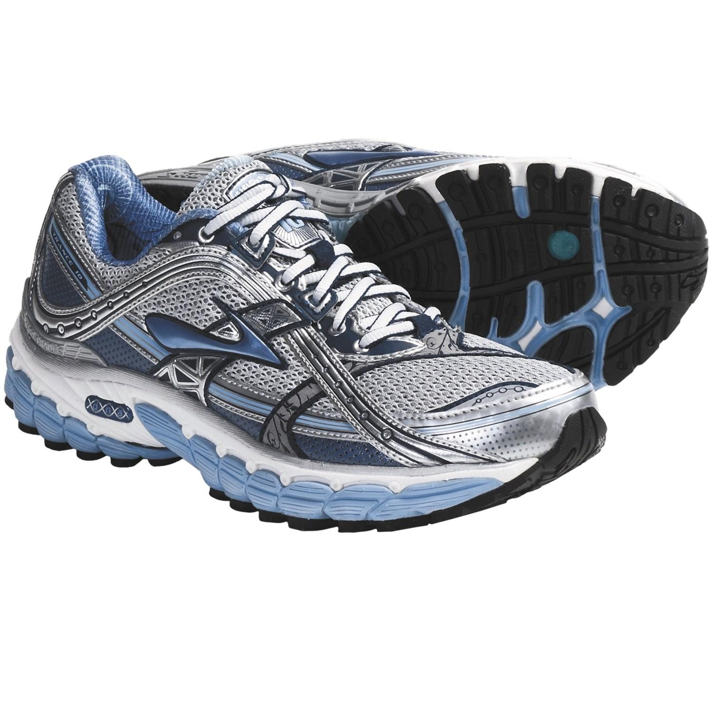 Salomon XR Shift Trail Running Shoes (For Women) in Bordeaux/Grey/Papay