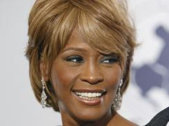 Reports of Whitney Houston's death surfaced Saturday afternoon. By Sunday, fans had purchased 887,000 digital tracks by the pop superstar.